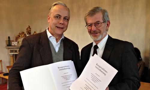 Klassik Stiftung Weimar und Jugendherbergsverband kooperieren - Schulfuchs.de