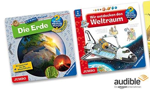 Hörspiele und Hörmagazine im Unterricht einsetzen ----- Hörspiele auf Deutsch oder Englisch streamen