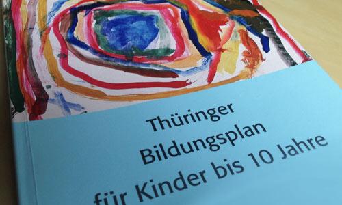Bildungsplan für Kinder bis 10 Jahre - Schulfuchs.de