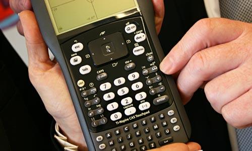 Solche CAS-Rechner sollen Gymnasiasten nutzen - Schulfuchs.de