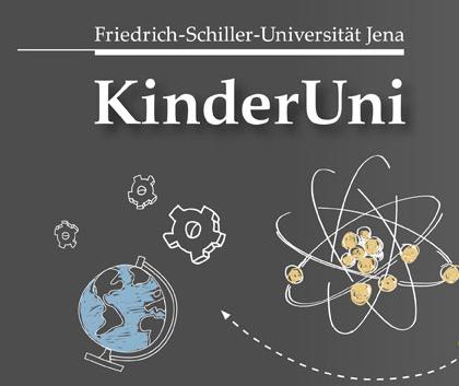 Kinderuni der Friedrich-Schiller-Universität Jena -----