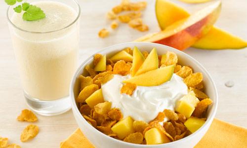 Wie frühstückt die Welt? von Kelloggs Deutschland - Schulfuchs.de