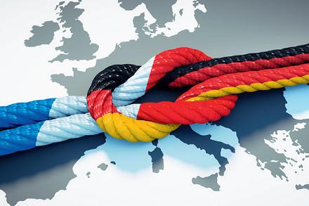 55 Jahre Élysée-Vertrag und die Zukunft Europas -----