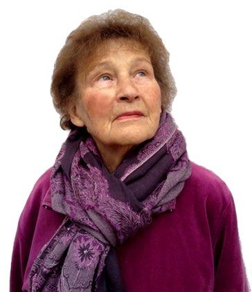 Iris Hedler aus Arnstadt in Thüringen
